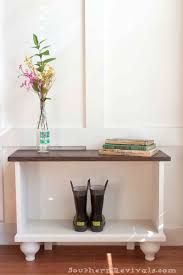 A Storage Bench For Small Entryway Space - Southern Revivals Fniture Entryway Bench With Storage Mudroom Surprising Pottery Barn Shoe And Shelf Coffee Table Win Style Hoomespiring Intrigue Holder Cushion Wood Baskets Small Wooden Unbelievable Diy Satisfying Entry From Just Benches Acadian