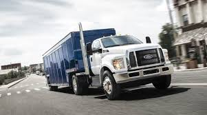 100 Medium Duty Trucks For Sale US Retail S In June Fall Flat Transport Topics