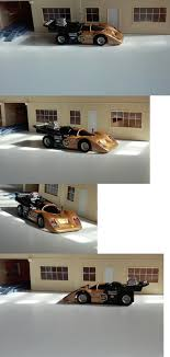 100 Teels Trucks Pre1970 2618 Ho SlotcarCustom Racer BUY IT NOW ONLY 100