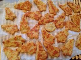 pate brisee au fromage biscuits apéro recette biscuit apero poivre et apéro