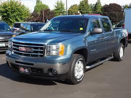 100 2012 Gmc Truck Used GMC Sierra 1500 For Sale Salem OR VIN
