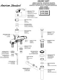 plumbingwarehouse com american standard bathroom faucet parts