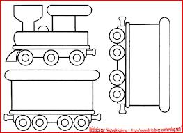 Coloriage Train A Imprimer Gratuit Populaire Coloriage Cheval