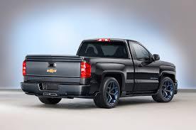 100 Concept Trucks 2014 Chevrolet Cheyenne Pursuitist