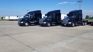 100 Greatwide Trucking Calvin Leak SNK Express LLC BCO Landstar LinkedIn