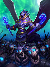 Top Tier Hearthstone Decks August by The Best Cards In Knights Of The Frozen Throne Picked By A
