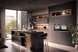 küche in schwarz tipps für küchenmöbel und accessoires