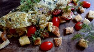 comment cuisiner les fanes de radis omelette aux fanes de radis la tendresse en cuisine