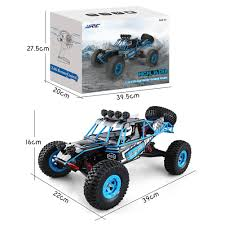 JJRC Q39 1:12 2.4G 4WD 40KM/H Short Course Truck Off-Road Crawler ... 15 Scale X2 Deluxe Roller 4wd Short Course Truck Jjrc Q39 112 24g 40kmh Offroad Crawler Traxxas Slash Vxl Lcg 110 Rtr Won Board Audio Tsm Method Rc Hellcat Type R Body Truck Stop Team Associated Trophy Rat Reflex Db10 Shortcourse Losi 22s Maxxis Kn Themed 2wd Trucks Video Monster Best On The Market Buyers Guide 2018 Racing 22sct 30 2wd Race Kit Review Proline Pro2 Big Squid Sct Page 20 Tech Forums Prosc10 Rcnewzcom