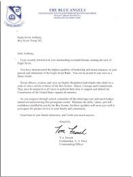 Check out 30 of the coolest Eagle Scout letters I ve seen Bryan on