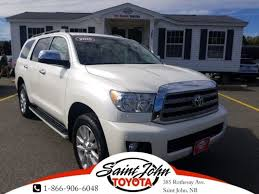 Used Toyota Sequoia Saint John NB Toyotas Biggest Suv Still Fills The Bill Wheelsca New 2018 Toyota Sequoia Sr5 In Nashville Tn Near Murfreesboro Preowned 2008 Sport Utility Orem B3948c Wheels Custom Rim And Tire Packages Inside Stunning 2016 Used Toyota Sequoia Platinum 4x41 Owner Local Canucks Trucks What Is Best At Will It Updates Tundra And Adds Available Trd Go Aggressive The Drive For Sale Scarborough 2018toyotasequoia Fast Lane Truck 2011 Platinum Red Deer 2017 Limited 4d
