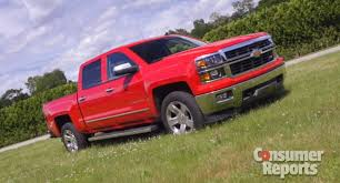 100 2014 Chevy Truck Reviews Silverado Review By Consumer Reports Autoevolution