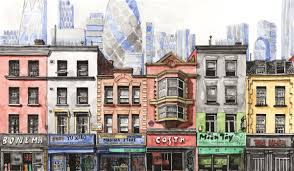 Bed Stuy Gentrification by Gentrification Longreads
