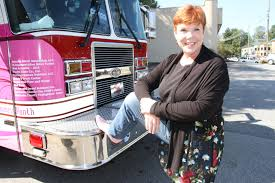 The Story Behind The Pink Fire Truck - Mix 96.5 WOXL-FM/HDMix 96.5 ... Keri Hogue General Manager Shealy Truck Centers Linkedin Mack Names Vanguard Center Its North American Dealer Of The Year To Prefile Bill Establishing Safety Standards For Pull Trailers Rent Truck Volvo Vhd Triaxle In Columbia Sc Usa 41253 2012 Mack Pinnacle Cxu613 5000784571 Isuzu Commercial Trucks Home Facebook The Story Behind Pink Fire Mix 965 Woxlfmhdmix About Our History Officers Directors Pdf Says Buyers Taking Mdrive Automated Trannies Greater Numbers