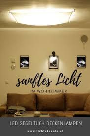 lichtsegel led e27 eckige deckenleuchte deckenbeleuchtung