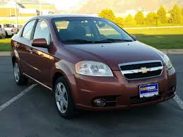 50 Best Used Chevrolet Aveo For Sale, Savings From $2,429