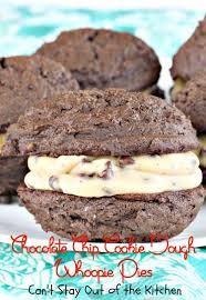 Pumpkin Whoopie Pies Gluten Free by Chocolate Chip Cookie Dough Whoopie Pies Can U0027t Stay Out Of The