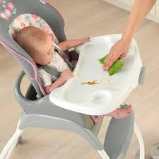 Ingenuity Trio 3-in-1 High Chair - Sahara Burst 3 Colors Baby High Chair Wooden Stool Infant Do It Yourself Divas Diy Refishing A Solid Wood Highchair Koodi Grey Plan Toys Black Mocka Soho Highchairs Au 3in1 Convertible Play Table Seat How To Clean 11 Steps With Pictures Wikihow Hay About A Aac 22 Wooden Fourleg Frame Oak Matt Lacquered White Chairs For Montessori Home Learn What Kind Of High