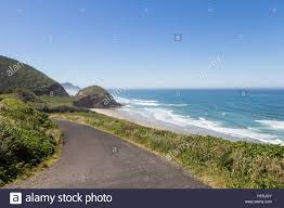 100 Pacific Road Stunning View Of The Oregon Coast By The Ocean Along The