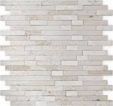 Peel And Stick Groutable Tile Backsplash by Best 25 Vinyl Backsplash Ideas On Pinterest Vinyl Tile