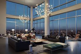100 World Tower Penthouse Can Extell Make Central Park The Most Expensive Condo In US