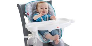 Oxo Tot Seedling High Chair by Fisher Price Spacesaver High Chair Review