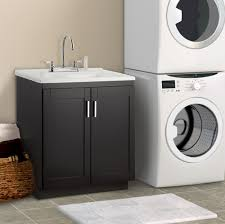 Home Depot Laundry Sink Cabinet by Cabinet Laundry Sink With Cabinet Inside Utility Sinks Amp