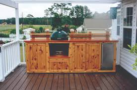 What Does an Outdoor Kitchen Cost