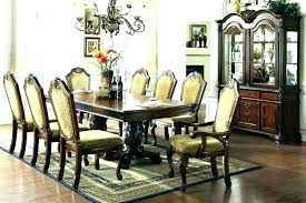 And Furniture Store Dining Rooms Cool Room Sets Chairs Discontinued Tables Raymour Flanigan