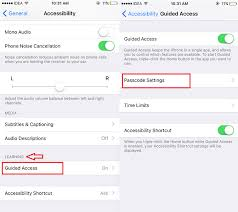 How to Disable Guided Access If You Forgot Passcode on iPhone or iPad