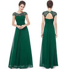 cheap olive green long chiffon bridesmaid dress under 100 from