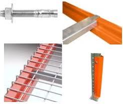 Dock Equipment Mezzanine And Conveyors