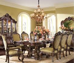 Vintage Victorian Dining Room Decor Ideas 18