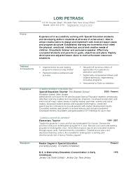 Math Teacher Resume Middle School Mathematics For Computer Format Teachers Freshers Pdf