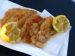 cuisiner merlan filets de merlan frit au menu delice