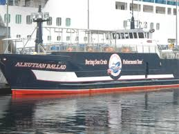 one of the former deadliest catch boats now running tours in