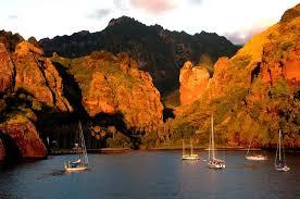 temps de vol iles marquises circuit en polynésie îles marquises moorea tahaa et bora bora