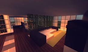 Minecraft Small Living Room Ideas by Minecraft Modern House Living Room