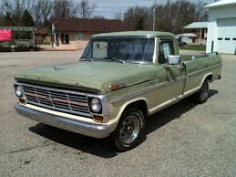 100 1969 Ford Truck For Sale Ford Truck Ranger Pickup Hamilton Speed