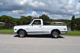 1969 Chevrolet C/K 10   PJ's Auto World Classic Cars For Sale 1969 Chevrolet C10 Short Bed Fleet Side For Sale In Key Largo Fl 1964 1856691 Hemmings Motor News Used 1972 Trucks Sale Effingham Il 62401 The 1967 Classic Cars For Tampa 1970 Velocity Restorations 1966 Types Of 66 Chevy Truck Brothers Project Eighteen8 Build S Ideas 1965 In Bc 350 Small Block 1968 Chevrolet 12 Ton Short Wide Bed Restomod Pickup Sold Pickup Restored Hrodhotline 1983 Scottsdale Truck Sold Youtube 1961 Pick Up Restomod