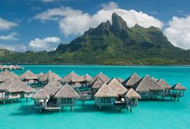 100 Bora Bora Houses For Sale Tahitis Overwater Bungalows Are The Ultimate Luxury