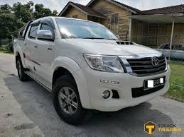 100 Pickup Truck Trader Search Used Commercial Vehicles For Sale In Malaysia