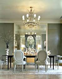 Vintage Glam Furniture Classic Modern Dining Room Glamour Decor Rustic Home Old Hollywood