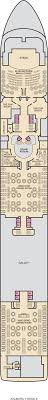 Disney Fantasy Deck Plan 11 by Carnival Ecstasy Deck Plans Cruise Radio