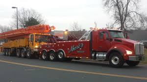 100 Tow Truck Near Me MARKS TOWING EAGAN MN