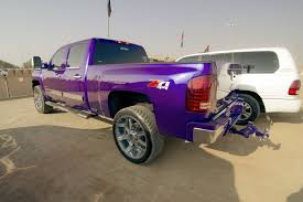 100 Chevy Truck Lifted Purple Lifted Truck S Silverado Truck S
