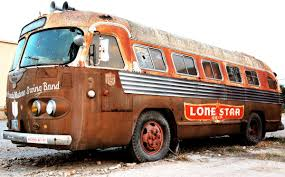 100 Craigslist Austin Texas Cars And Trucks By Owner Battle Brews Over Brokedown Bus Hemmings Daily