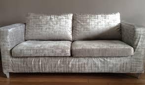 refaire assise canapé coussin assise pour canape gris jpg