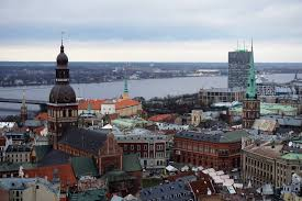 100 Where Is Latvia Located The Best Views In Riga Two Traveling Texans