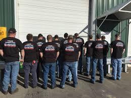 100 Bangor Truck Equipment Maintenance Pottles Transportation